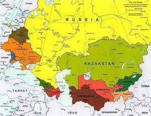 Harta-URSS