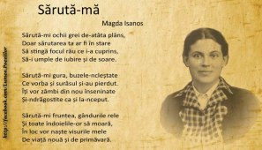 Saruta-ma - Magda Isanos