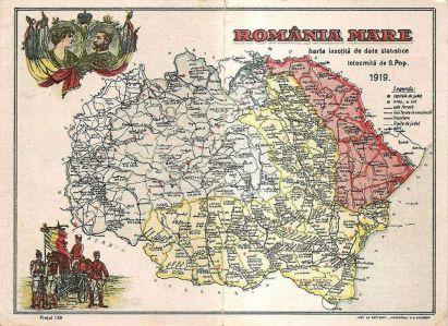Romania Mare