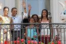 White House - Easter