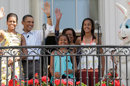 Watch:White House Easter Egg Roll - Hopping with history