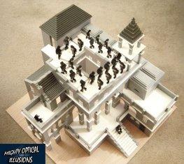 Escher-esque