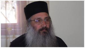Părintele protopop Florin Tohănean