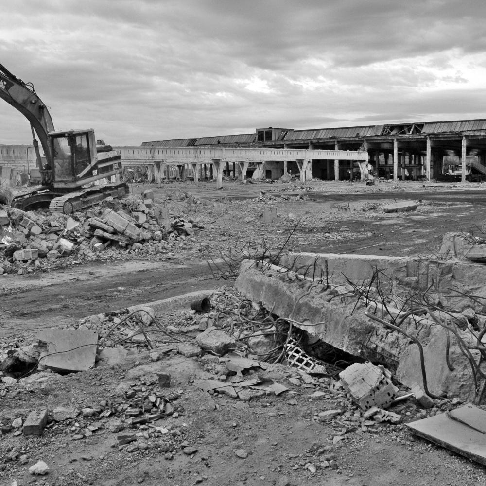 demolari fabrici