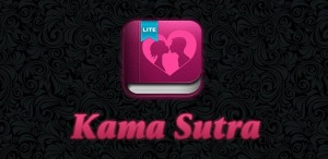 KAMASUTRA - Book