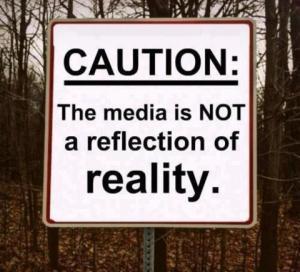 CAUTION MEDIA