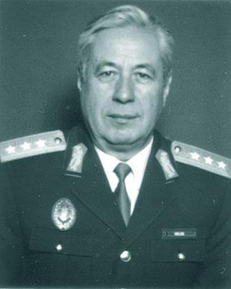 GENERALUL IOSIF RUS