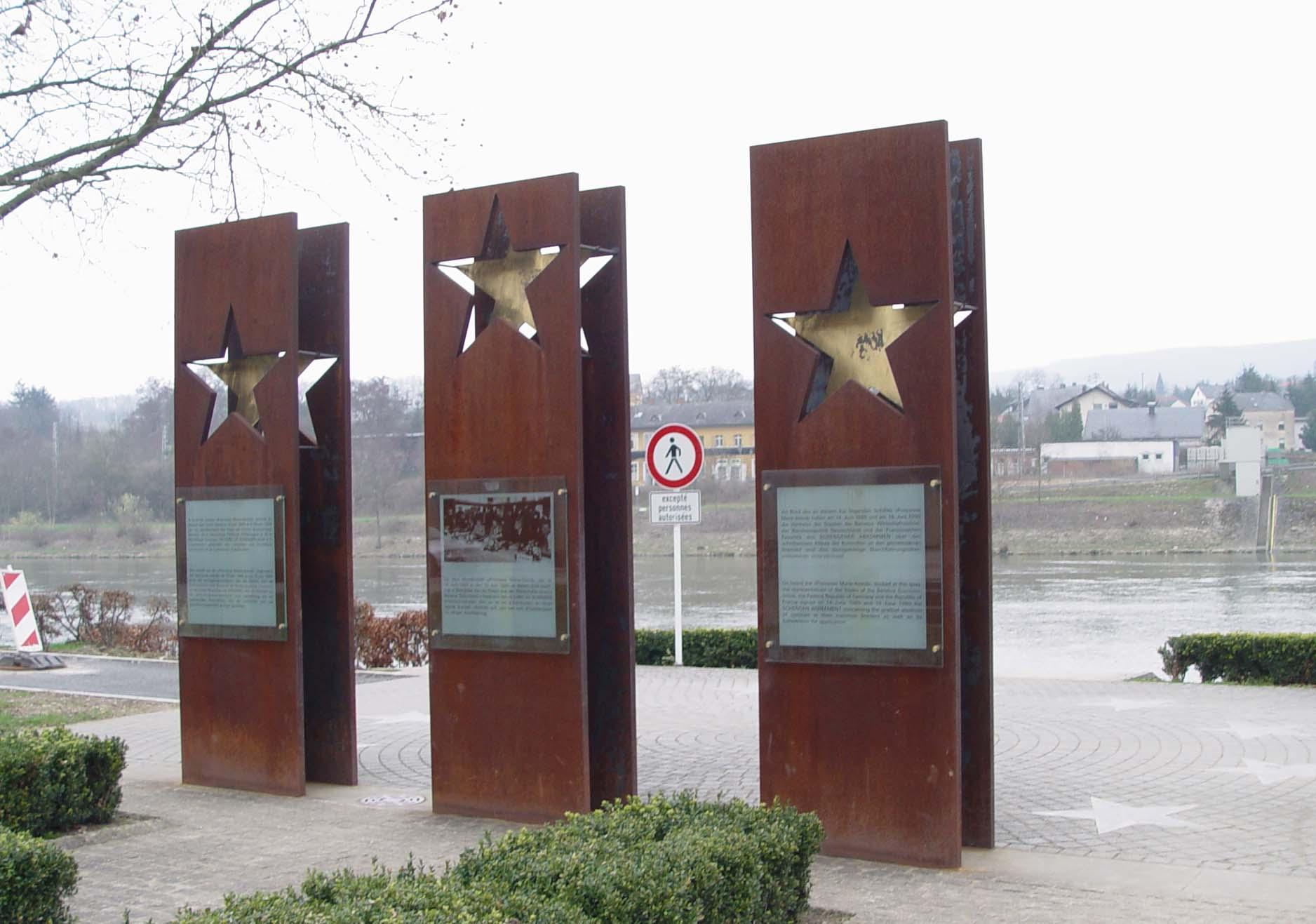 Schengen_Monument