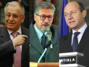 Presedintii Romaniei dupa '89