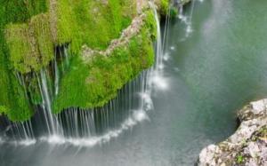 Cascada Bigar din Romania