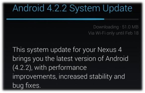 Nexus-4-Android-4.2.2-update