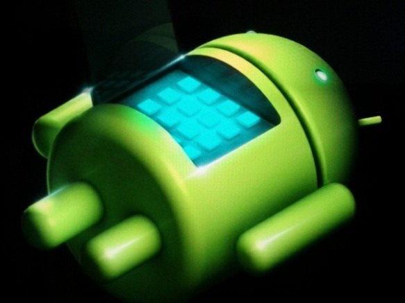 Android Rom